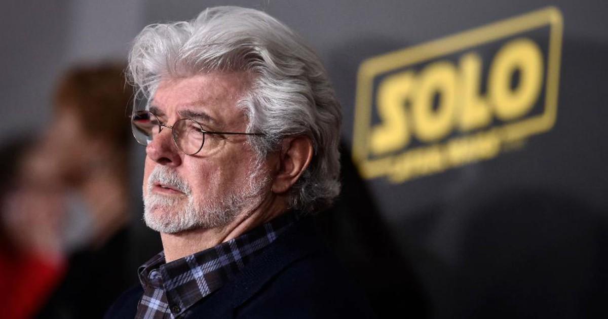 Photo of George Lucas compra propriedade de US$ 28 mi na Califórnia