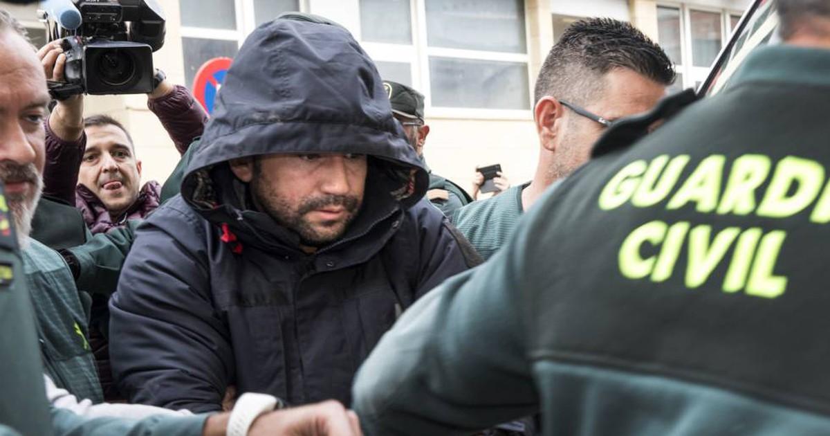 Photo of Prisión provisional sin fianza para el detenido por el presunto homicidio de Marta Calvo