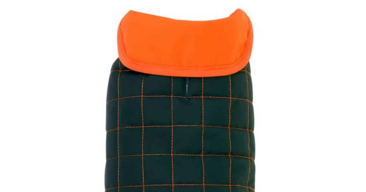 Photo of Water-Resistant Dog Coats From Paco & Lucia
