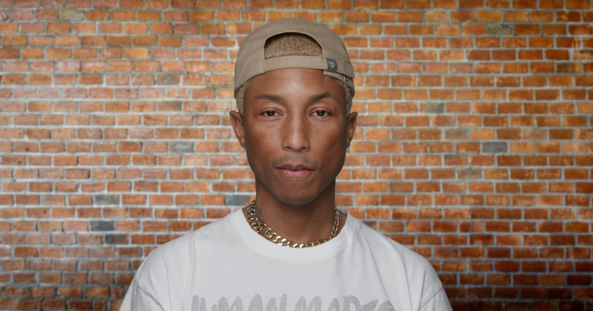 Photo of 'Blurred Lines' Flares Up Again – Marvin Gaye Family Claims Pharrell Perjured Himself