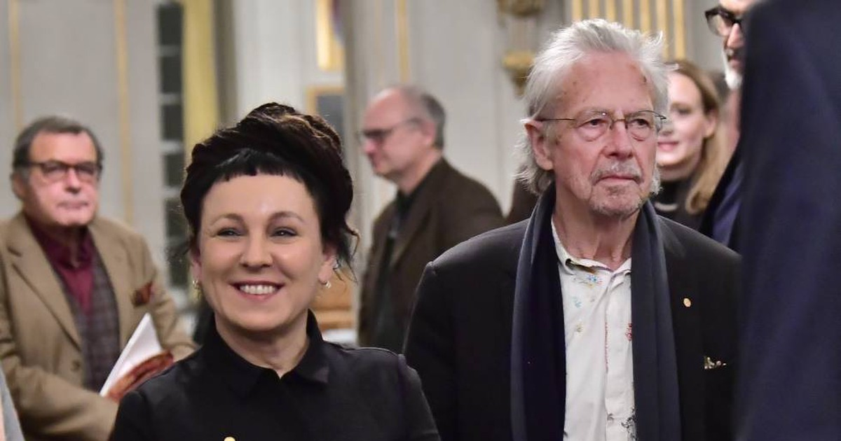 Photo of Unos Nobel de Literatura más fríos, pero sin nieve
