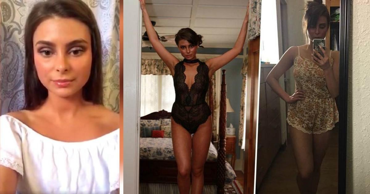 Фото 19-летняя Екатерина продает невинность за 7 млн в США