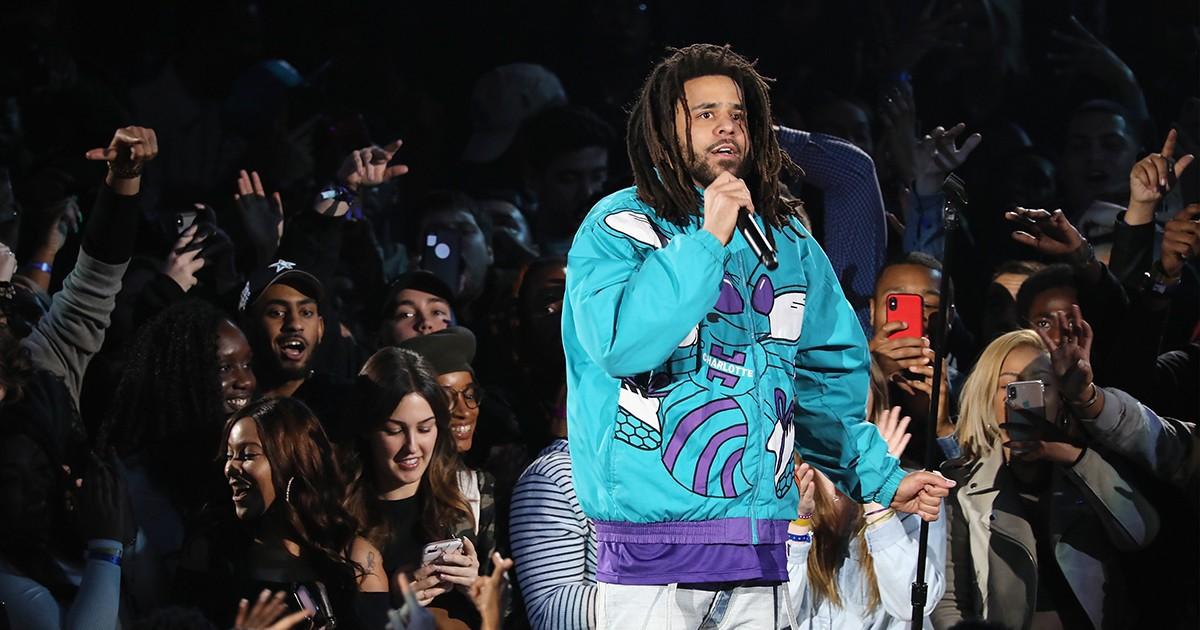 Photo of J. Cole Announces Dreamville Festival 2020