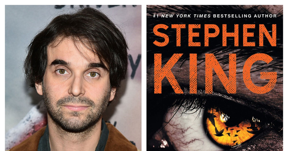 Photo of WIRE Buzz: MGM remaking Stephen King's The Dark Half; Tarantino talks Kill Bill Vol. 3; more