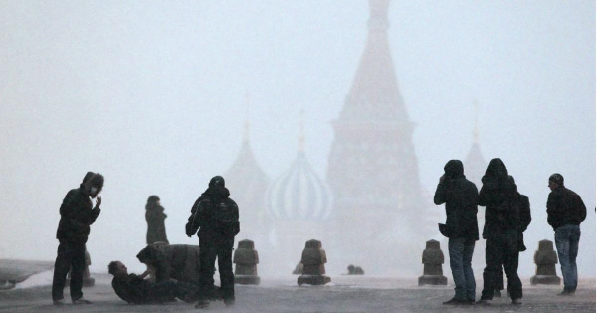 Фото Россия вымирает рекордными за 11 лет темпами. Что происходит?
