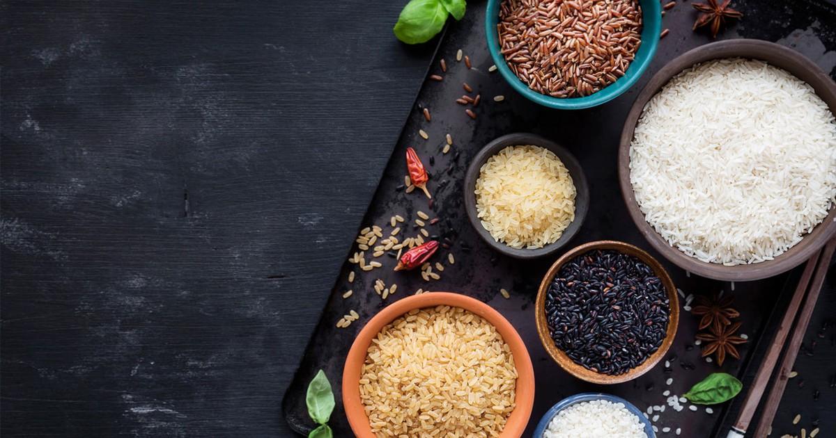 Фото Бурый рис —польза и противопоказания. Как правильно готовить бурый рис?