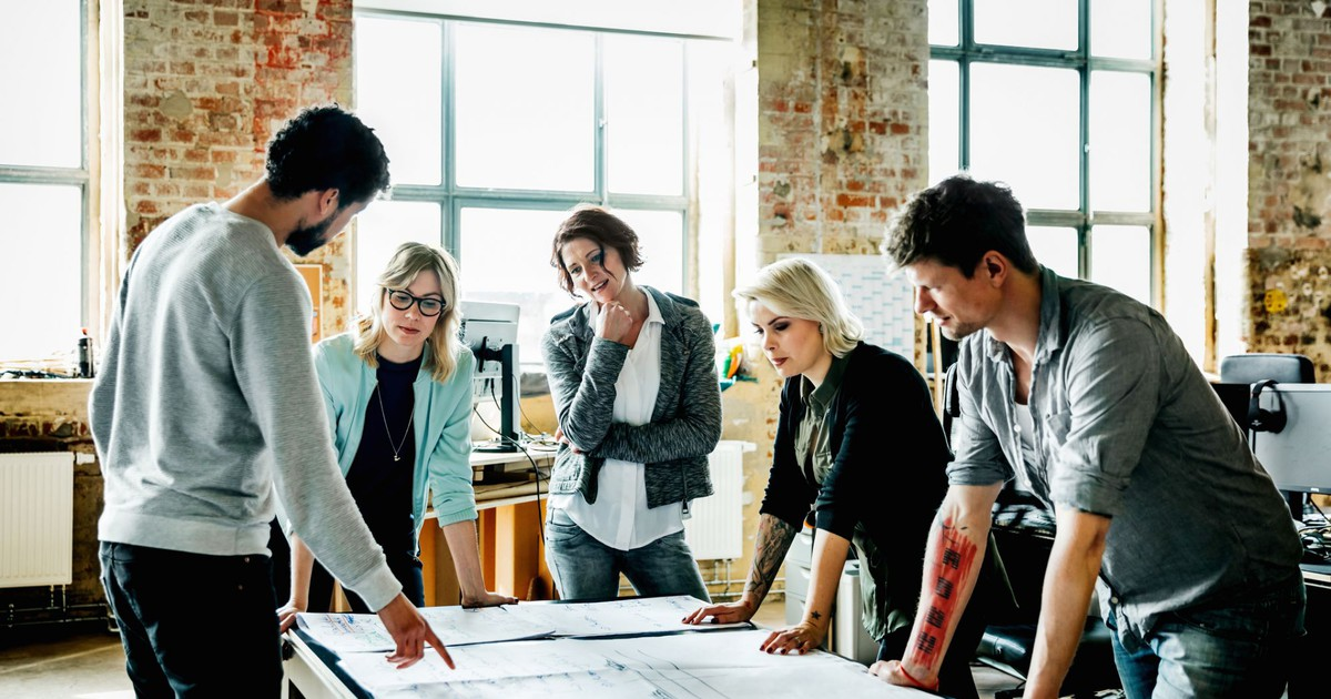 Photo of 6 Steps for Hiring the Right People to Build Effective Teams