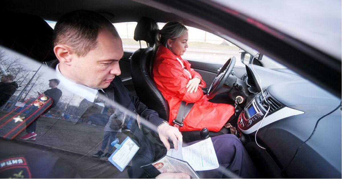 Фото С января сдавать на водительские права придется по-новому. Что меняется?