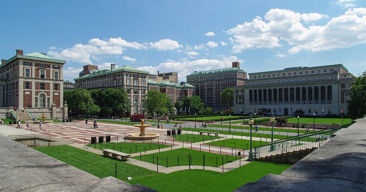 Photo of Jewish-Israeli student files complaint alleging anti-Semitism at Columbia University