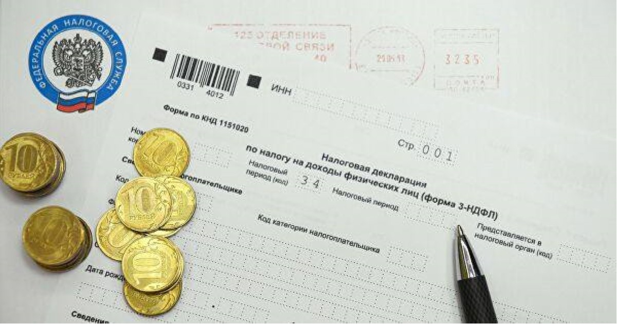 Фото В пользу бедных? В России грозят увеличить налог на доходы