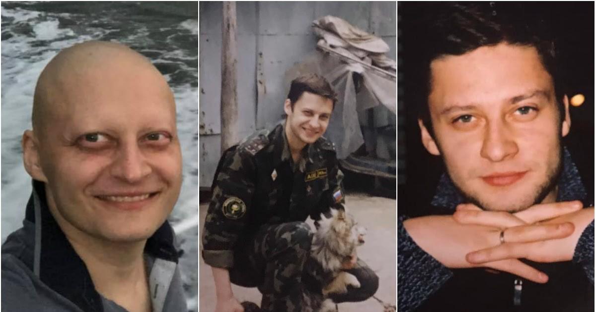 Фото Вдова онколога Павленко прервала молчание и выложила фото мужа