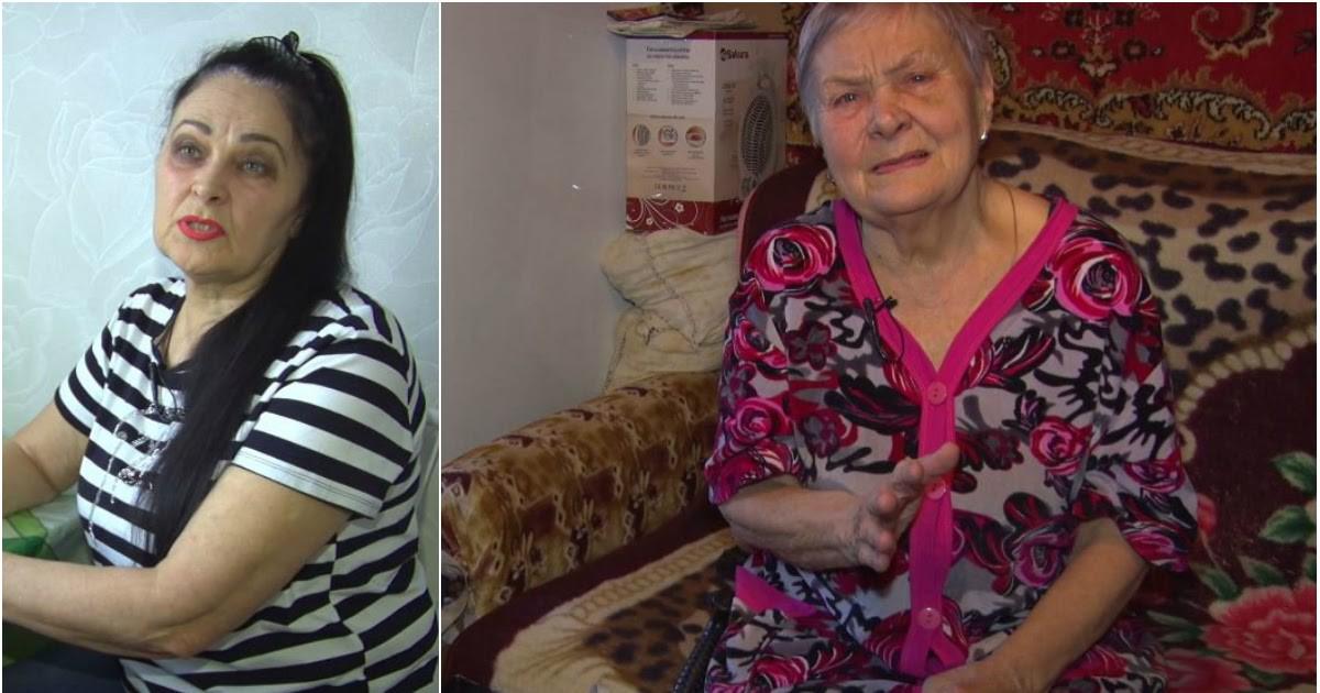 Фото Внучка выселила бабушку после того, как та переписала на нее квартиру