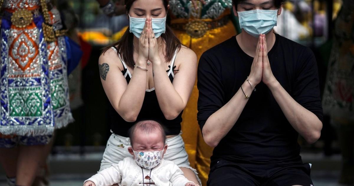"""Фото Moody's: коронавирус - это """"черный лебедь"""" страшной силы. Чем он так опасен?"""