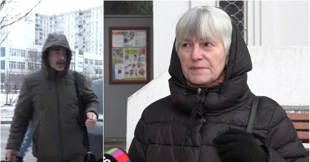 Фото Москвичка переписала квартиру на таксиста, а он выселил ее по решению суда