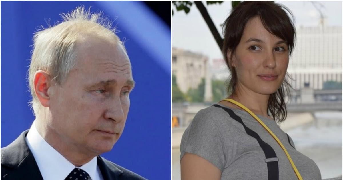 """Фото """"Верный путинец"""": Миро назвала фамилию следующего президента России"""