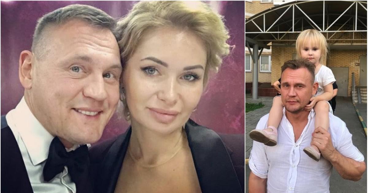 """Фото Звезда """"Дома-2"""" Степан Меньщиков женился на беременной возлюбленной"""
