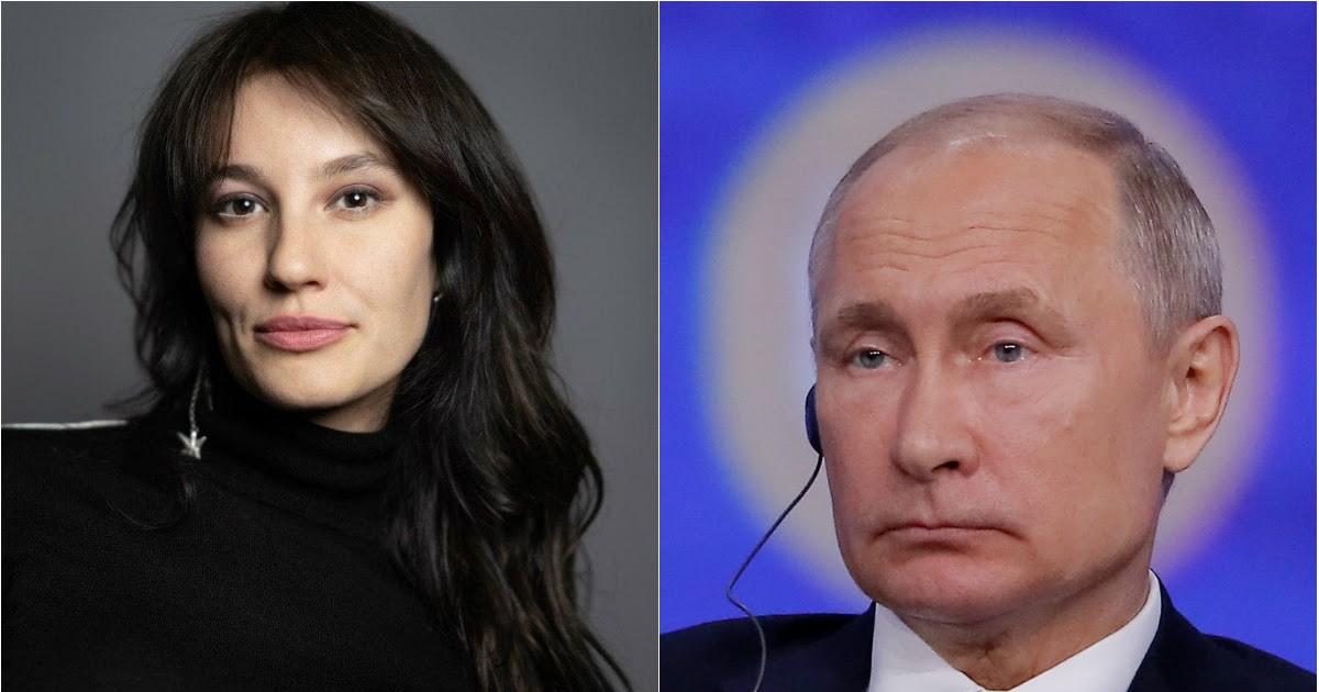 Фото Блогер Миро пожалела Путина, который одобрил обнуление своих сроков