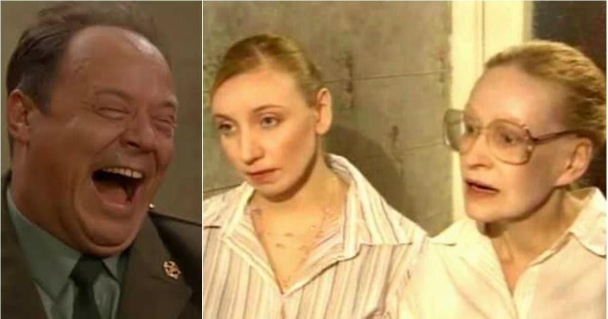 """Фото Звезда сериала """"Солдаты"""" пошла на дело, чтобы о ней вспомнили и заговорили"""