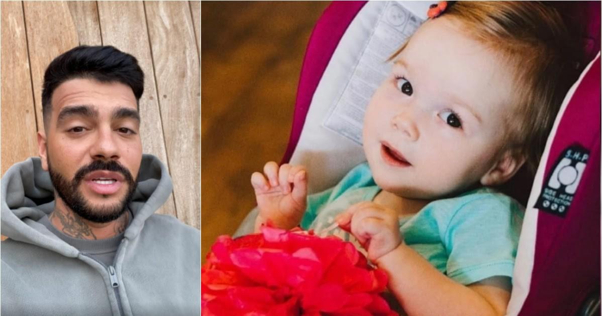 Фото Тимати просит собрать 160 млн на лечение девочки с Урала