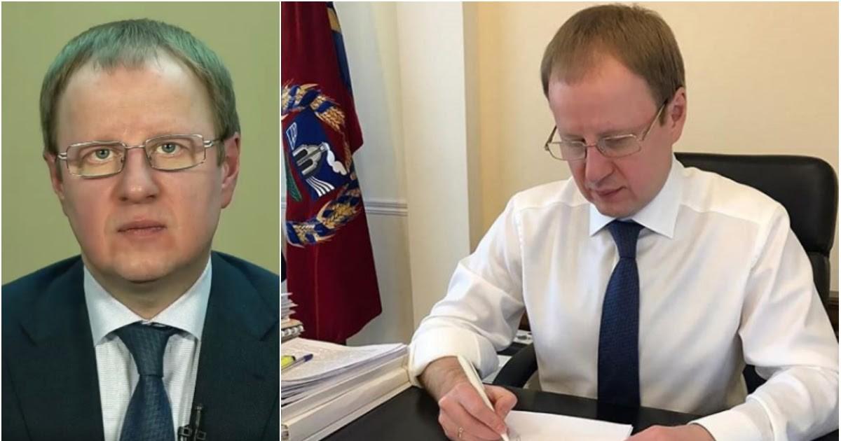 """Фото """"Денег не будет"""": губернатор рассказал, почему власти не помогут бизнесу"""