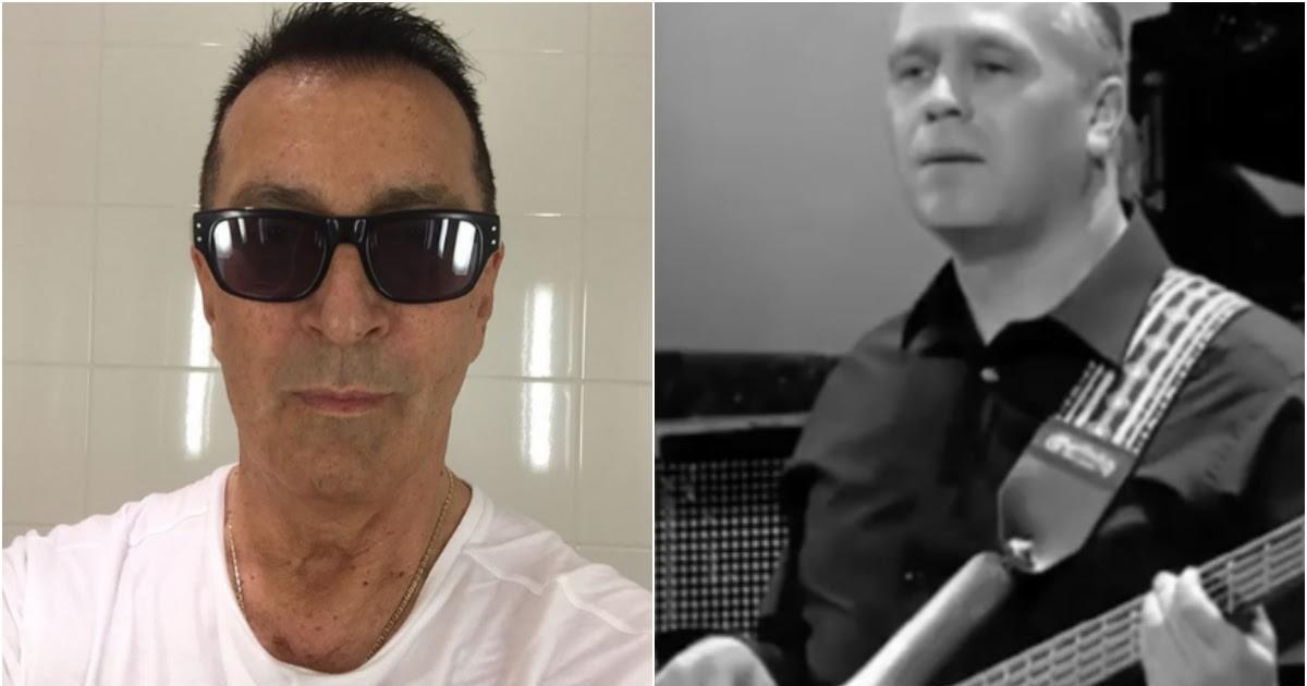 Фото Трагедия у Буйнова: близкий человек певца умер от коронавируса
