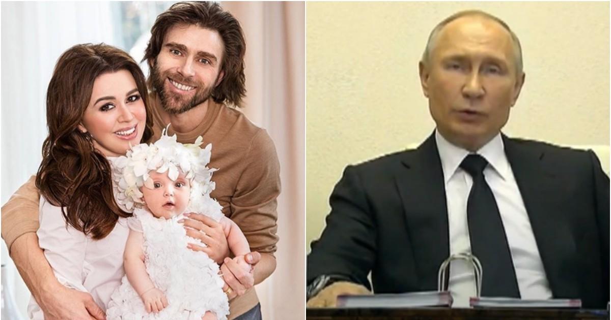 """Фото Чернышев отказался от """"инновационного лечения"""", о котором доложили Путину"""