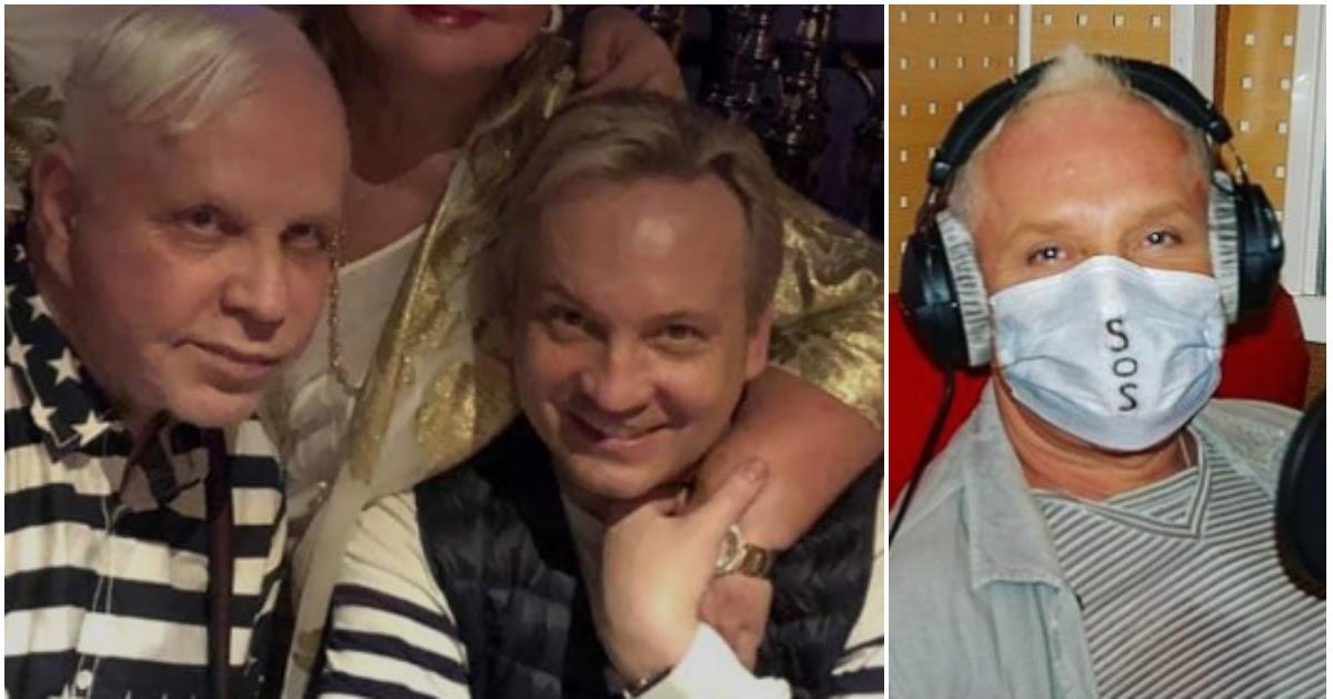 """Фото """"Его не бросили"""": близкие рассказали о здоровье Бориса Моисеева"""