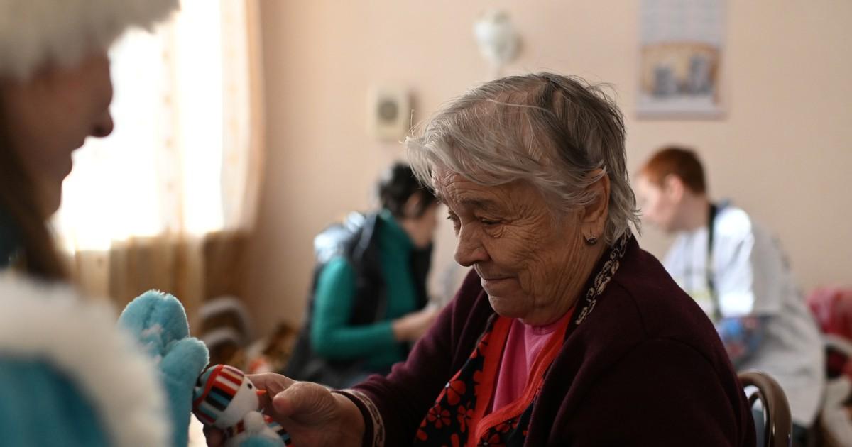 Фото Власти хотят снизить возраст для получения надбавок к пенсии на 5 лет
