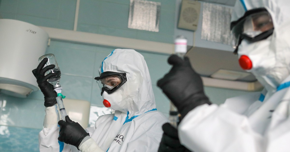 Фото За 3 месяца в России выросла смертность трудоспособного населения