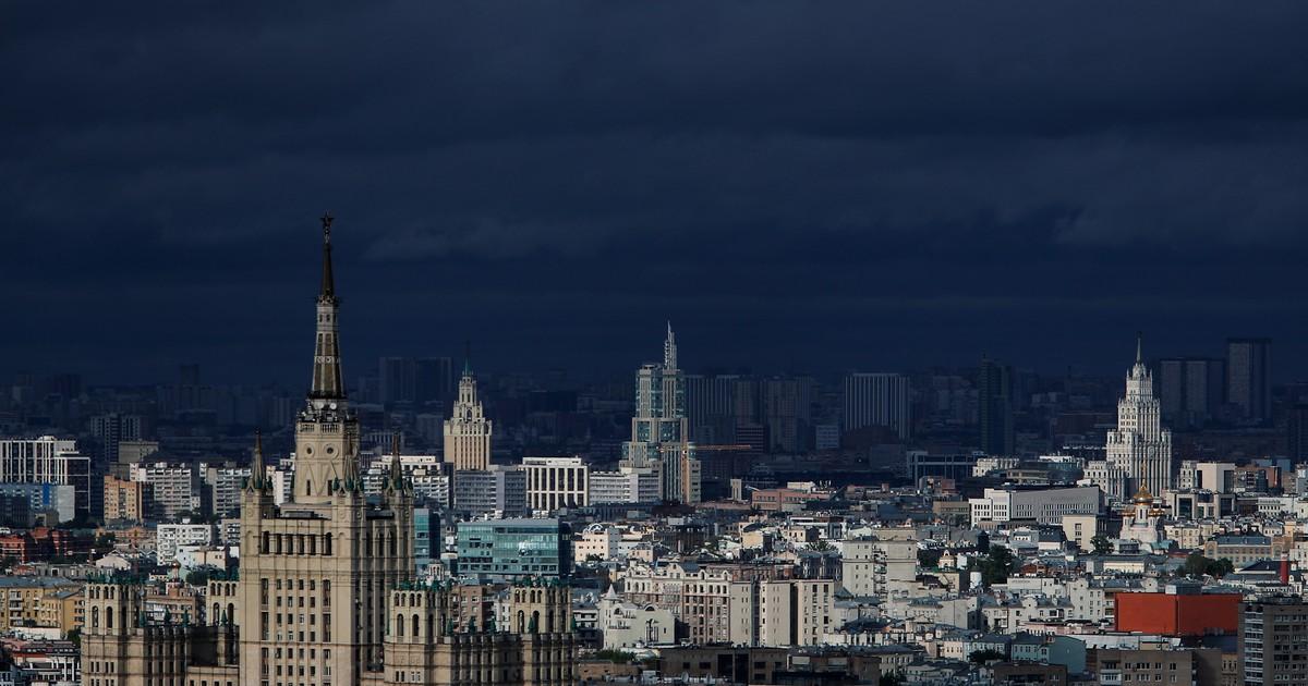 Фото Передвигаться по Москве теперь можно только с московским пропуском