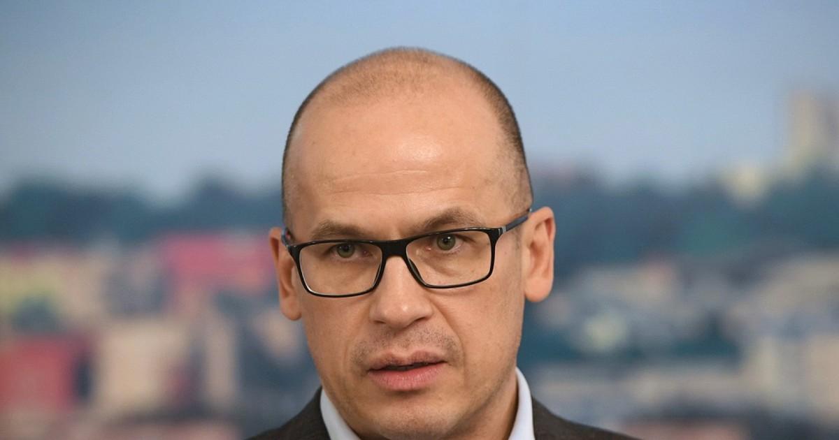 Фото Глава Удмуртии Александр Бречалов заболел коронавирусом