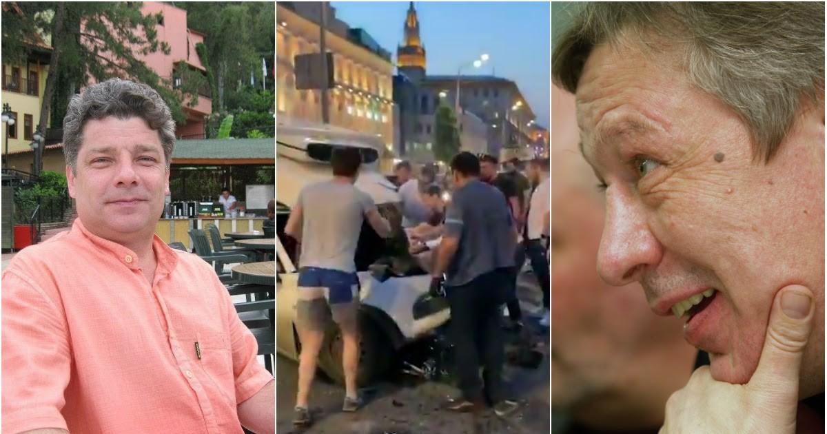 Фото Как с гуся вода: следствие просит отпустить под домашний арест Ефремова