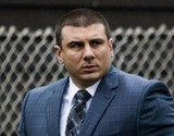 NYPD officer Daniel Pantaleo fired in 2014 Eric Garner chokehold death