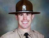 Illinois state trooper dies after being shot while serving warrant