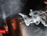 India e-cigarettes: Ban announced to prevent youth 'epidemic'