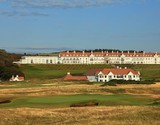 Documents: Pentagon Spent $184,000 At Trump's Scotland Resort