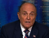 Rudy Giuliani denies asking Ukraine to investigate Biden -- before admitting it