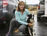 Washington Woman Quits Job, Takes 57 Days To Find Her Lost Dog, Katie