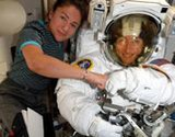 NASA Moves First All-Female Spacewalk To This Week