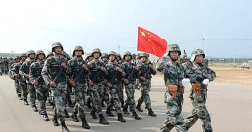 Большинство китайцев ждут войны с Японией к 2020 году
