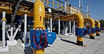 СМИ: Европа запасается газом, опасаясь ухудшения отношений с РФ