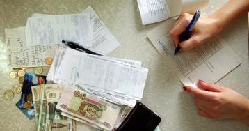 Расходы москвичей на коммуналку могут вырасти в 1,5 раза