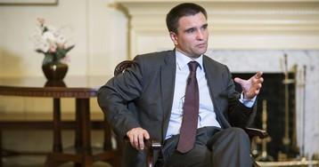 Климкин подтвердил отказ Украины платить членские взносы в СНГ