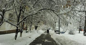 Синоптик рассказала, в каких областях Украины завтра ожидаются морозы и гололед