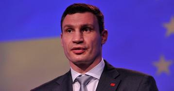 Через полгода в Киеве появится система электронного контроля за бюджетом - Кличко