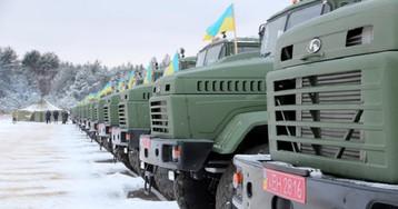 СНБО Украины принял решение по оборонзаказу для обеспечения ВСУ