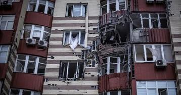 За сутки в Донецке погиб один мирный житель