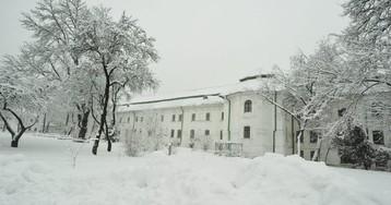 Во второй половине февраля в Украину придут сильные морозы – синоптик