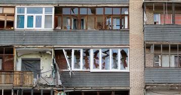 В результате обстрелов Донецка за сутки погибли 7 мирных жителей