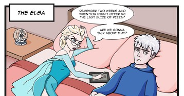 The 7 Disney Characters You'll Date in Your Lifetime